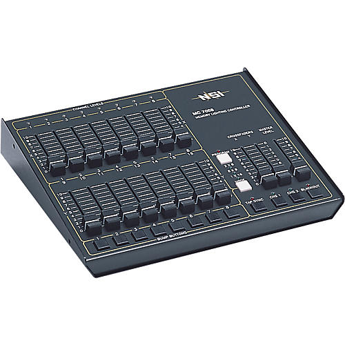 NSI MC7008 8-Channel Lighting Controller