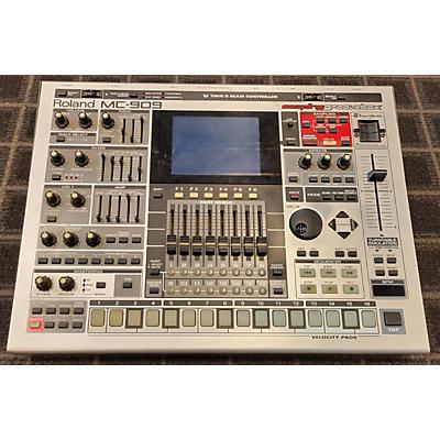 Roland MC909 Drum Machine