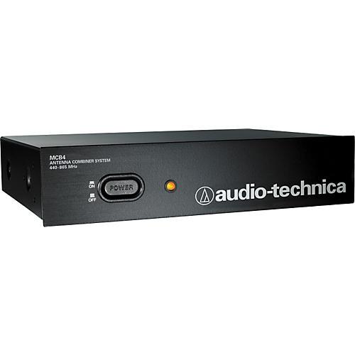 Audio-Technica MCB4 Active Antenna Combiner