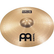 Meinl MCS Medium Ride Cymbal