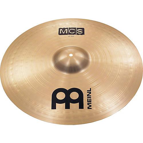 Meinl MCS Medium Ride Cymbal