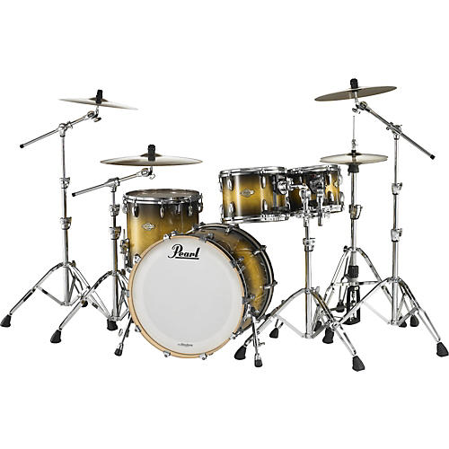 Pearl MCX 4-Piece Maple Shell Pack