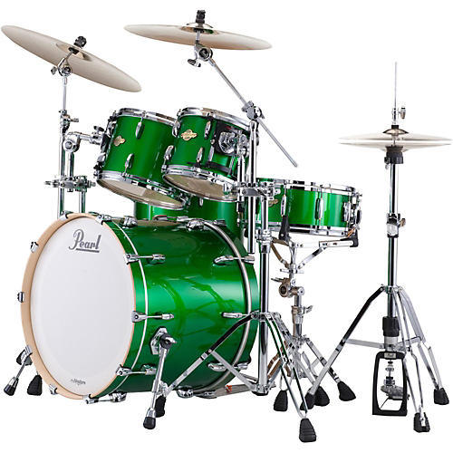 Pearl MCX Masters Series 4-Piece Shell Pack