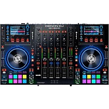 Open BoxDenon MCX8000 DJ Controller