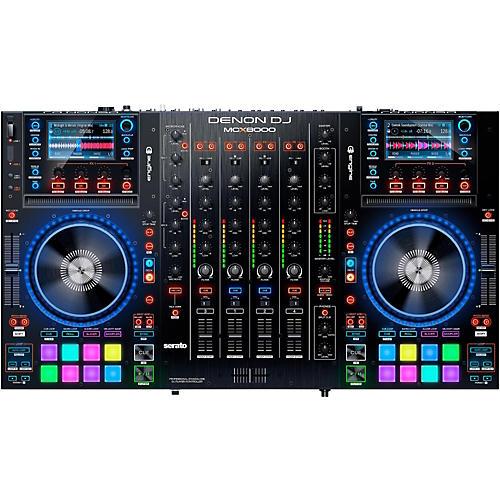 Denon DJ MCX8000 DJ Controller Condition 2 - Blemished Regular 194744003813