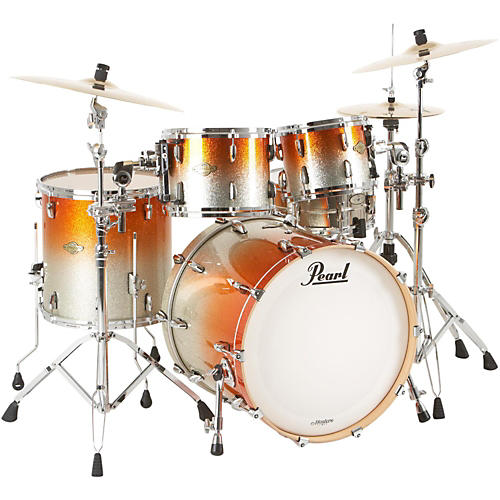Pearl MCX924 Masters Custom 4-Piece New Fusion Shell Pack