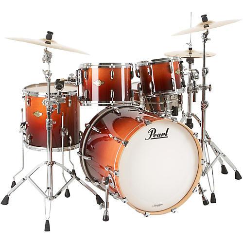 Pearl MCX924 Masters Custom 4-Piece Standard Shell Pack