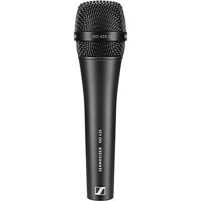 Sennheiser MD 435 Dynamic Vocal Microphone
