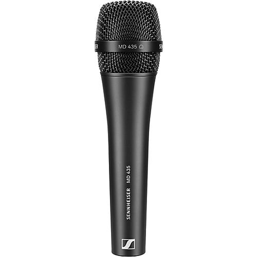 Sennheiser MD 435 Dynamic Vocal Microphone