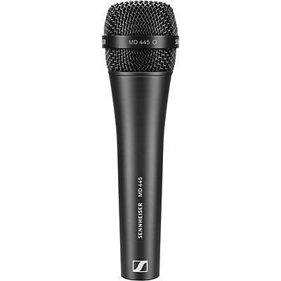 Sennheiser MD 445 Dynamic Vocal Microphone