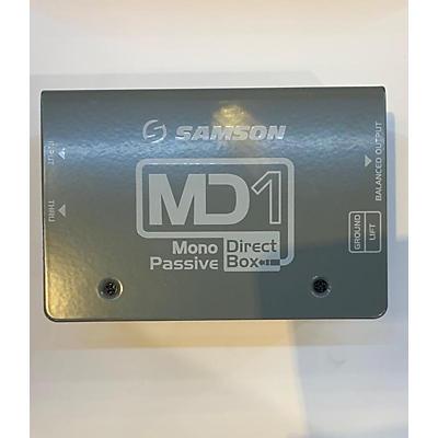 Samson MD1 Audio Converter