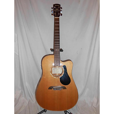 Alvarez MD65CE Acoustic Electric Guitar