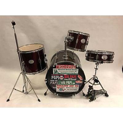 First Act MD700 Drum Kit