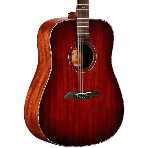 Alvarez MDA66 Masterworks Dreadnought Acoustic Guitar