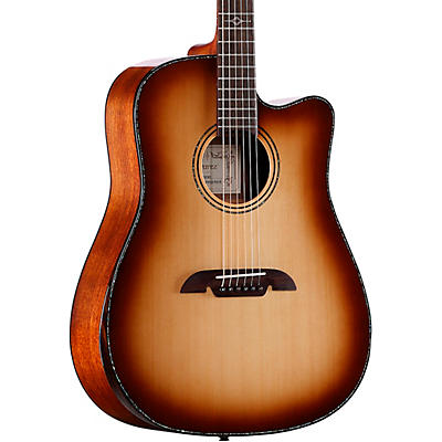 Alvarez MDA70WCEAR Masterworks Dreadnought Acoustic-Electric Guitar
