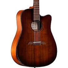 Alvarez MDA77CEAR Masterworks Dreadnought Acoustic-Electric Guitar