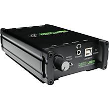 Mackie MDB-USB USB Stereo Direct Box
