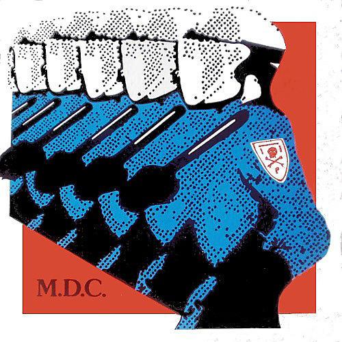 Alliance MDC - Millions of Dead Cops-Millennium Edition