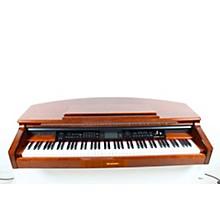 Open BoxSuzuki MDG-300 Brown Micro Grand Digital Piano