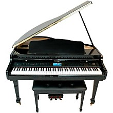 Suzuki MDG-400 Baby Grand Digital Piano