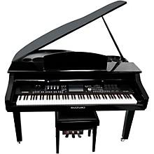 Open BoxSuzuki MDG-4000ts TouchScreen Baby Grand Digital Piano