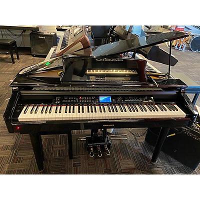 Suzuki MDG300 Micro Grand Stage Piano