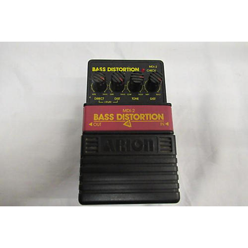 Arion MDI-2 Effect Pedal