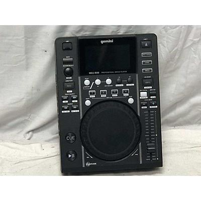 Gemini MDJ-500 DJ Player