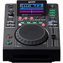 Open BoxGemini MDJ-600 Professional DJ USB CD CDJ Media Player
