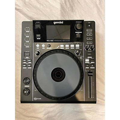 Gemini MDJ-900 DJ Player