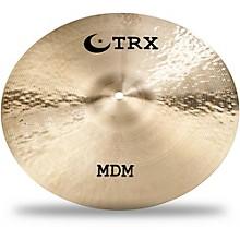 TRX Cymbals MDM Series Crash