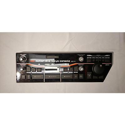 Edirol MDP1S MIDI Controller