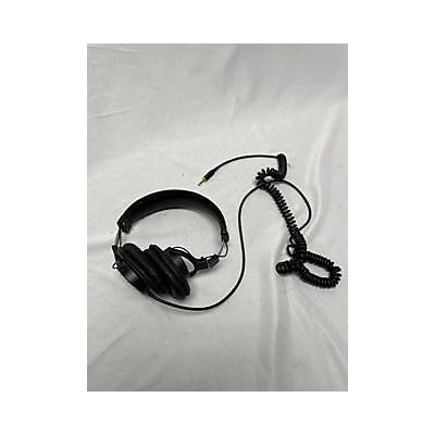 Shure MDR-7506 Studio Headphones