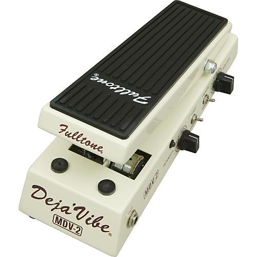 Fulltone MDV2 Mini-Deja'Vibe 2 Guitar Effects Pedal