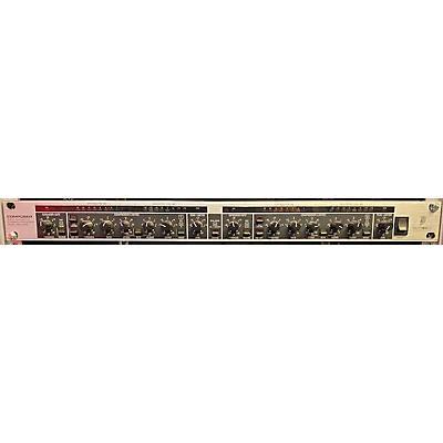 Behringer MDX2000 Compressor