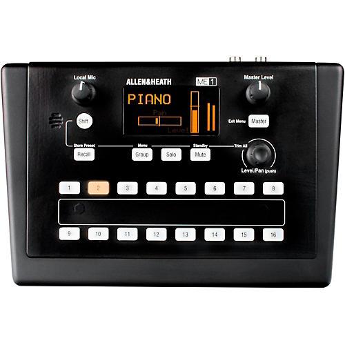 Allen & Heath ME-1 Personal Monitor Mixer