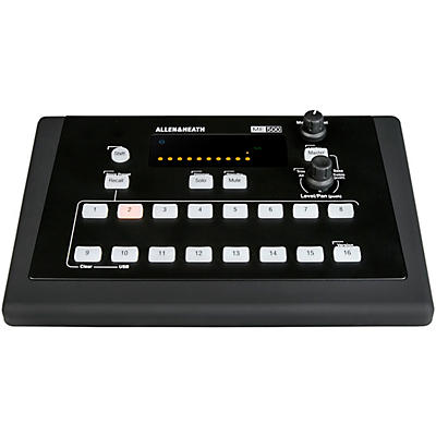 Allen & Heath ME-500 Personal Monitor Mixer
