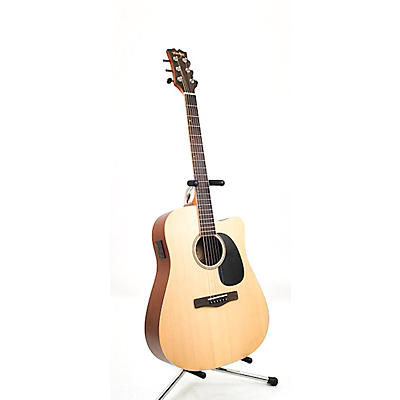 Mitchell ME1CE Acoustic Guitar