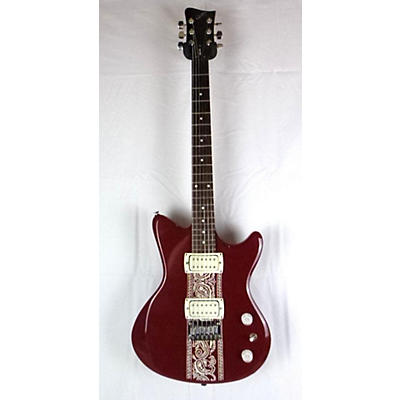 First Act ME474 Solid Body Electric Guitar