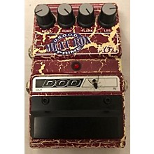 DOD MEATBOX Bass Effect Pedal