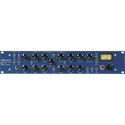 Tube-Tech MEC 1A Recording Channel