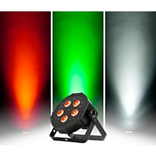 American DJ MEG600 Mega Hex Par RGBAW+UV LED Light