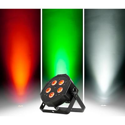American DJ MEG600 Mega Hex Par RGBAW+UV LED Light