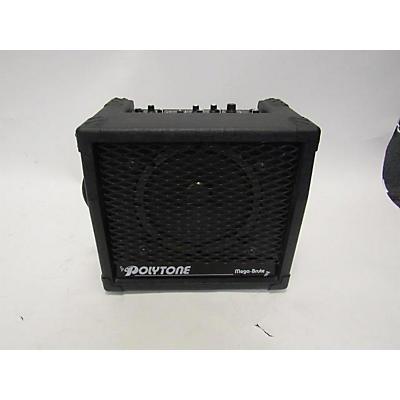 Polytone MEGA-BRUTE Guitar Combo Amp