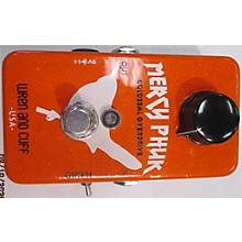 Wren And Cuff MERCY PHUK Effect Pedal
