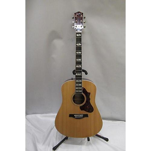 Godin METROPOLIS Acoustic Electric Guitar Natural
