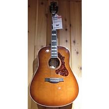 Godin METROPOLIS LTD HAVANA Acoustic Electric Guitar