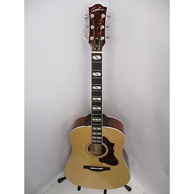 Godin METROPOLIS LTD HG EQ SF Acoustic Electric Guitar