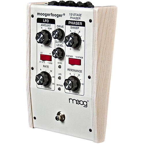 Moog MF-103 Moogerfooger 12-Stage Phaser