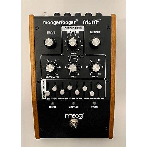 MF-105 MuRF Moogerfooger Effect Pedal